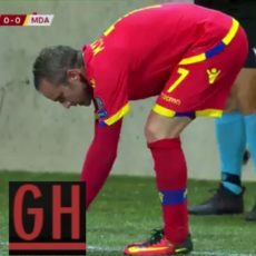 Andorra 1-0 Moldova - Watch goals and highlights football EURO 2020 Qualifiers