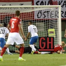 Austria 3-1 Israel - Watch goals and highlights football EURO 2020 Qualifiers