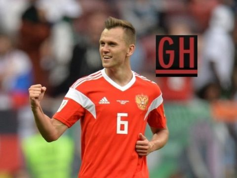 Cyprus 0-5 Russia - Watch goals and highlights football EURO 2020 Qualifiers