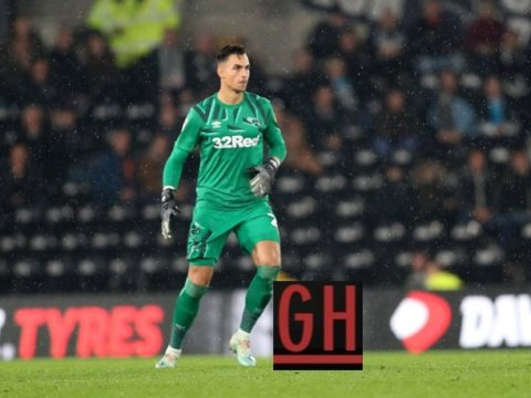 Derby 1-0 Wigan - Watch goals and highlights football Championship 2019-2020