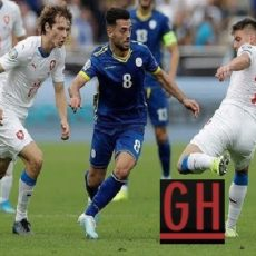 Kosovo 2-0 Montenegro - Watch goals and highlights football EURO 2020 Qualifiers