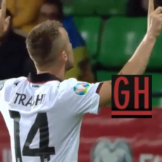 Moldova 0-4 Albania - Watch goals and highlights football EURO 2020 Qualifiers