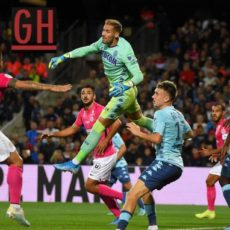 Montpellier 3-1 Monaco - Watch goals and highlights football Ligue 1 Conforama 2019-2020