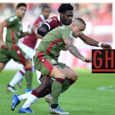 Torino 1-1 Cagliari - Watch goals and highlights football Serie A 2019-2020