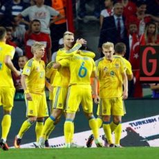 Ukraine 2-0 Lithuania - Watch goals and highlights football EURO 2020 Qualifiers