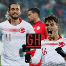 Andorra 0-2 Turkey - Watch goals and highlights football EURO 2020 Qualifiers