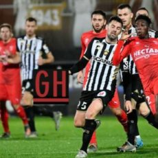 Angers 1-0 Nimes - Watch goals and highlights football Ligue 1 Conforama 2019-2020