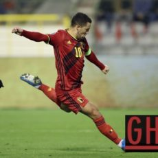 Belgium 6-1 Cyprus - Watch goals and highlights football EURO 2020 Qualifiers