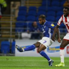 Cardiff 1-0 Stoke - Watch goals and highlights football Championship 2019-2020