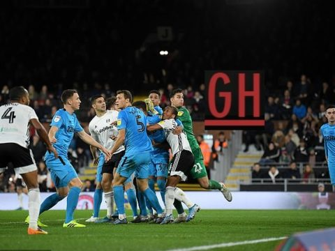 Fulham 3-0 Derby - Watch goals and highlights football Championship 2019-2020