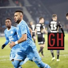 Angers 0-2 Marseille - Watch goals and highlights football Ligue 1 Conforama 2019-2020