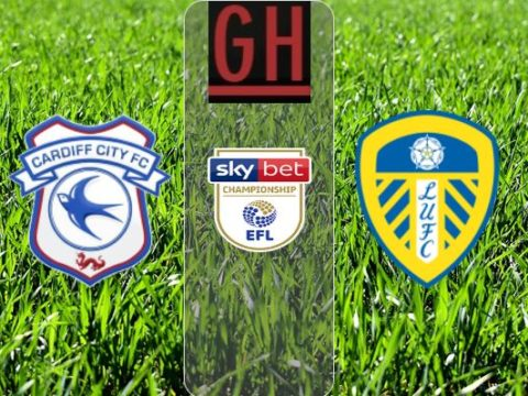 Cardiff vs Leeds - Watch goals and highlights football Championship 2019-2020