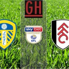Leeds vs Fulham - Watch goals and highlights football Championship 2019-2020