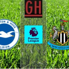 Brighton 0-0 Newcastle - Watch goals and highlights football Premier League 2019-2020