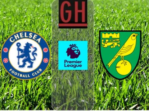Chelsea 1-0 Norwich - Watch goals and highlights football Premier League 2019-2020