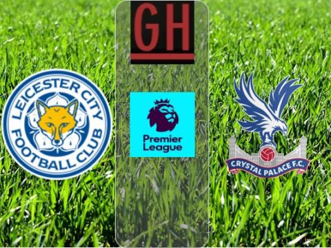 Leicester vs Crystal Palace - Watch goals and highlights football Premier League 2019-2020