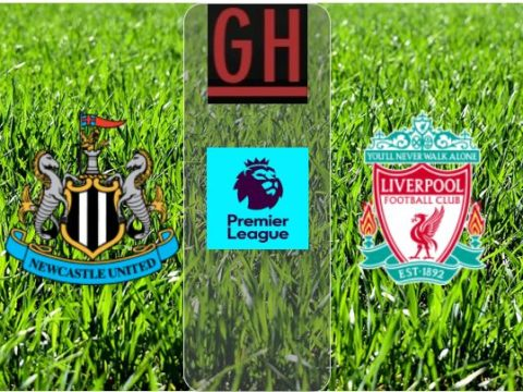 Newcastle vs Liverpool – Watch goals and highlights football Premier League 2019-2020