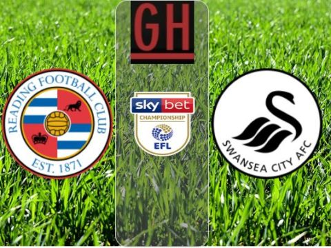 Reading vs Swansea – Watch goals and highlights football Championship 2019-2020