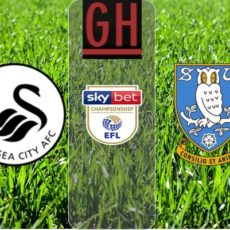 Swansea vs Sheffield Wednesday - Watch goals and highlights football Championship 2019-2020
