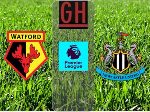 Watford vs Newcastle - Watch goals and highlights football Premier League 2019-2020