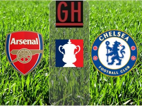 Arsenal 2-1 Chelsea ''Final'' - Watch latest football goals and highlights FA Cup 2019-2020