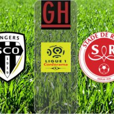Angers vs Reims - Watch goals and highlights football Ligue 1 Conforama 2020-2021