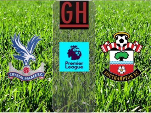 Crystal Palace vs Southampton - Watch goals and highlights football Premier League 2020-2021