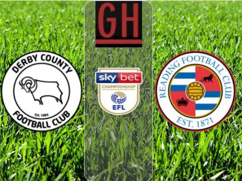 Derby vs Reading - Watch goals and highlights football EFL Championship 2020-2021