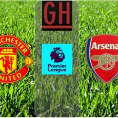 Watch Manchester United vs Arsenal - Premier League 2020-2021, football highlights