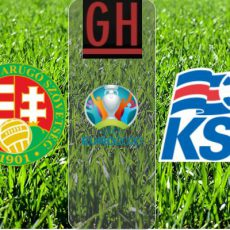 Hungary vs Iceland – EURO 2020 Qualifiers, football highlights