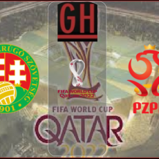 Hungary vs Poland - World Cup Qualifiers 2022 2020-2021