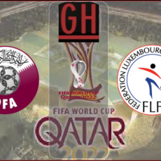 Qatar vs Luxembourg - World Cup Qualifiers 2022