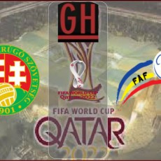 Hungary vs Andorra - World Cup Qualifiers 2021-2022