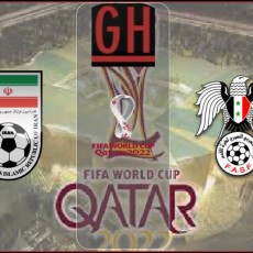 Iran vs Syria - World Cup Qualifiers 2021-2022